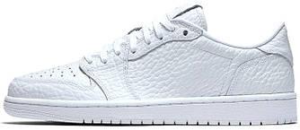 "Мужские баскетбольные кроссовки Air Jordan 1 ""Low NS Triple White"""