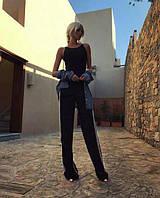 Штаны женские ОБЕ177, фото 1