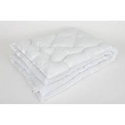 Одеяло силиконовое теплое White Night HOTEL для гостиниц полуторное 142х210)
