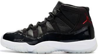 """Мужские баскетбольные кроссовки Air Jordan 11 """"72-10"""""""