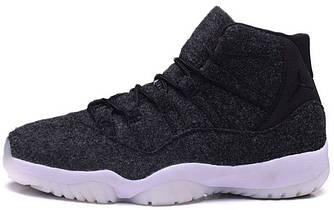 """Мужские баскетбольные кроссовки Air Jordan 11 """"Wool"""""""