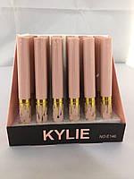 Підводка для очей Kylie (Кайлі) водостійка wateroof eyeliner, фото 1