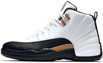 Мужские баскетбольные кроссовки Air Jordan 12 Chinese New Year