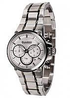 Мужские наручные часы Guardo S01577(m) SS