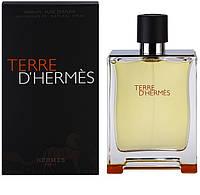 Hermes Terre d'Hermes мужская Туалетная вода Франция 200 мл