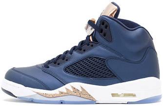 Мужские баскетбольные кроссовки Air Jordan 6 Bronze