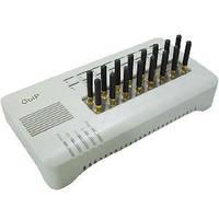 GoIP 16 - VoIP-GSM-шлюз на 16 каналов