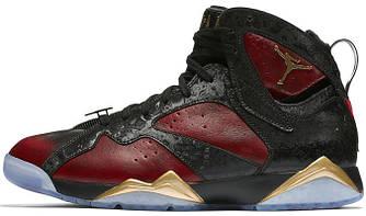 Мужские баскетбольные кроссовки Air Jordan 7 Doernbecher