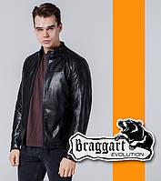 Braggart | Ветровка весенняя 1764 черная, фото 1