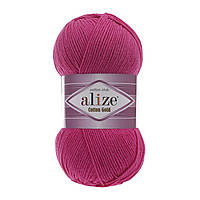 Alize Cotton gold  - 149 фуксия