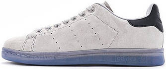 """Мужские кроссовки Adidas Stan Smith """"Solid Grey"""""""
