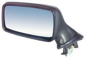 Зеркало лев. AUDI 80(10.86-8.91) механическое