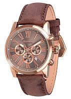 Мужские наручные часы Guardo S01578 RgBrBr