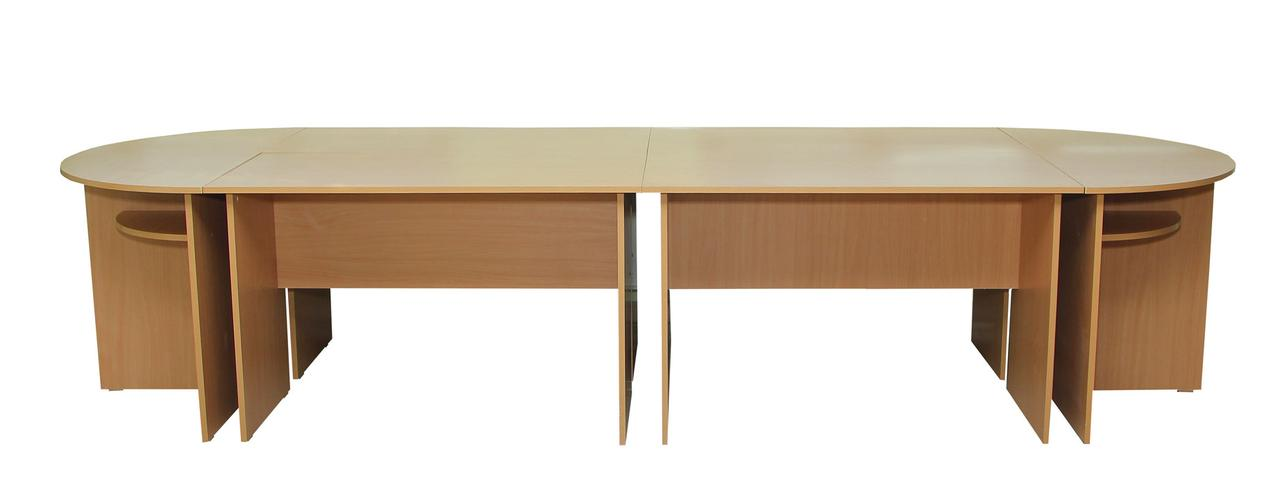 Комплект столов для заседаний