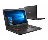ASUS FX503VD-E4082T i5-7300HQ/8GB/1TB/Win10 GTX1050  X503VD-E4082T, фото 1