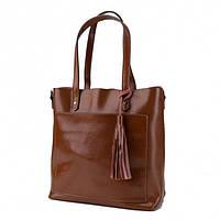 Женская сумка Grays светло коричневый цвет , фото 1