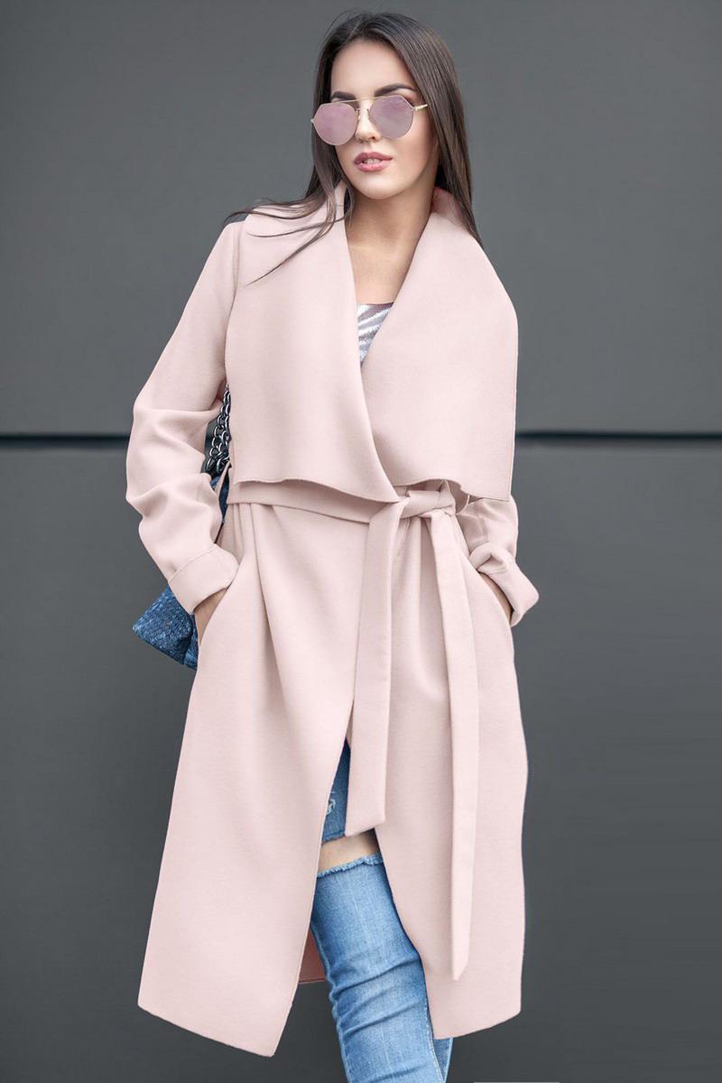 Пальто демисезонное Софи