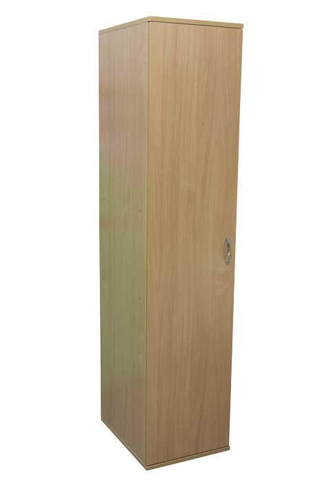 Пенал для одежды с овальной штангой (глубина 519мм)