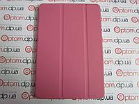Чехол для планшета Apple iPad Mini 1/2 Smart Case с задней крышкой (Розовый)