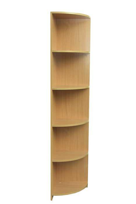 Приставка к шкафу с полками (глубина 400мм)