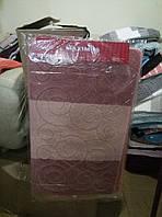 Комплект ковриков в ванную комнату и туалет Maximus 100х60