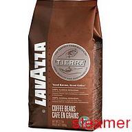 Lavazza Tierra 1kg 100% Arabica Original