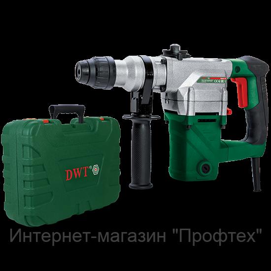 Перфоратор DWT BH09-26 BMC (бочка) При оплаті на карту-для Вас ОПТОВА ЦІНА