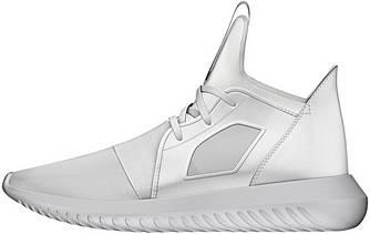 Мужские кроссовки Adidas Tubular Defiant Y-3 Light Grey, адидас тубулар
