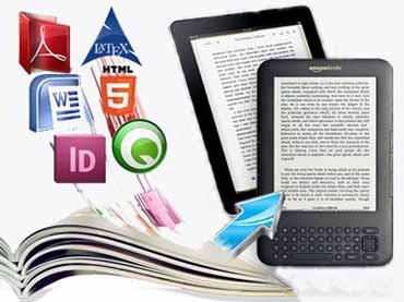Верстка электронных книг