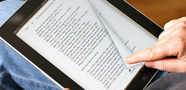 Верстка электронных книг в Днепре