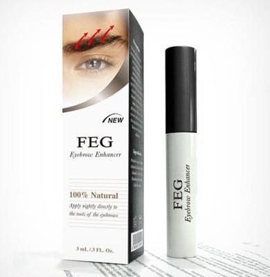 Средство для роста бровей FEG Eyebrow Enhancer - ОРИГИНАЛ