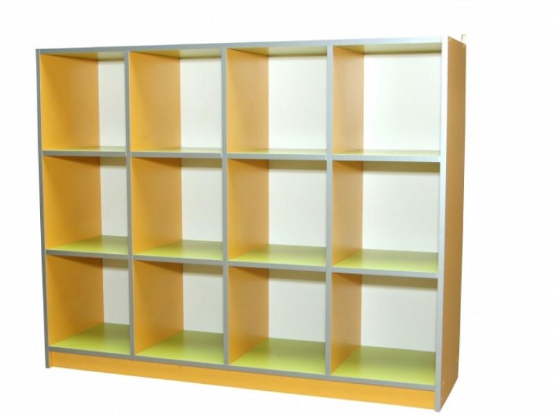 Шкаф для горшков в детский сад, школу.
