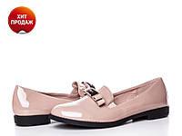 Туфли женские баталы (р 41-43.) 41
