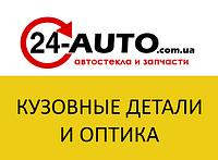 Решетка в бампер правая  VW BORA (пр-во TEMPEST)