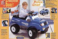 Детский электромобиль POLICE  CHIEF  ED1131