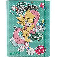 Папка для трудового обучения Kite My Little Pony A4 LP17-213, фото 1