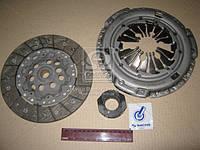 Комплект сцепления Volkswagen Octavia (1U2) 1996 - 2010 (1.8 T-1.9 TDI) Диск+Корзина+выжимной SACHS