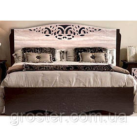 Кровать двуспальная Гефест. Мебель для спальни.
