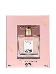 💋 Victoria's Secret Духи Love Eau de Parfum 30ml