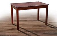 Стол обеденный Персей 1130(+380)*700 (орех) МИКС-мебель
