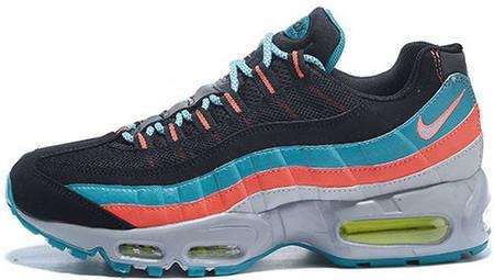 Мужские кроссовки Nike Air Max 95 South Beach, найк, айр макс