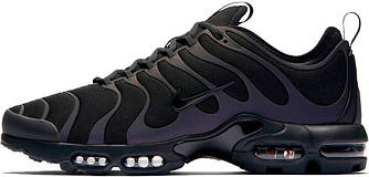 Мужские кроссовки Nike Air Max Plus TN Ultra Black Anthracite