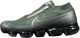 Мужские кроссовки Nike Air Vapormax Flyknit Green