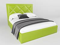 """Кровать """"Арена"""" Corners (с высоким изголовьем без изножья)"""