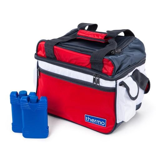 Изотермическая сумка-холодильник THERMO Style 19 IBS-19