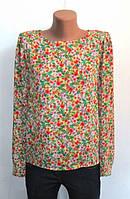 Роскошная Блуза от H&M Размер: 52-XL