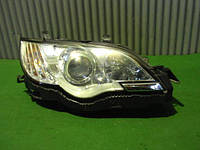 Фара правая Subaru Outback, Legacy B13, 06-09, 84001AG380