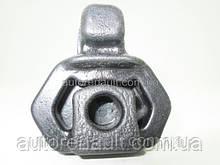 Кронштейн крепления глушителя на Рено Кенго 98-2008 - FISCHER (Польша) 223914