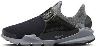 Мужские кроссовки NikeLab Sock Dart Tech Fleece, найк