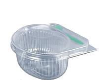 Одноразовый контейнер для мороженого ПС-30 120*110*60мм 250мл